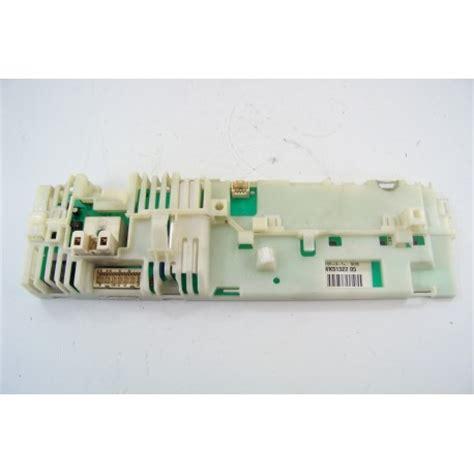 269289 bosch wxt1330ff 03 n 176 11 programmateur de lave linge