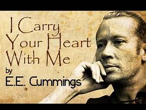 I Carry Your He... Nic Cummings Quotes