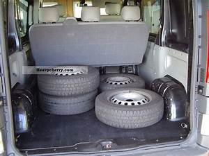 Renault Trafic 115 Dci Pasenger 2007 Estate