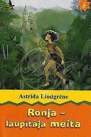 Ronja - laupītāja meita - Pasakas, teikas - E-grāmatas - E ...