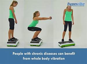 People with chronic diseases can benefit from whole body ...