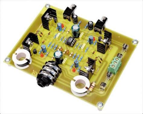 Xtreme Circuits Electronic Projects