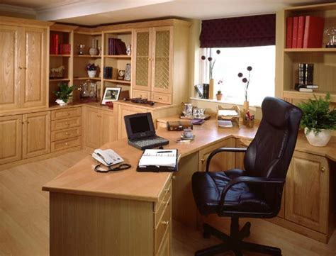 custom home office chicagoland storage solutions