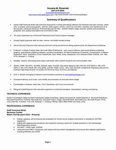 professional technical writer resume template With resume writing app