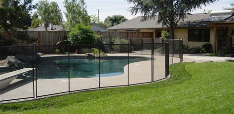 ideas for pool fencing the best pool fence ideas