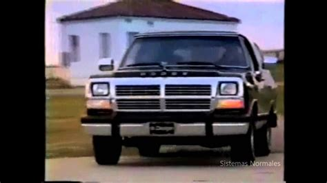 dodge ram charger   promo mexico  youtube