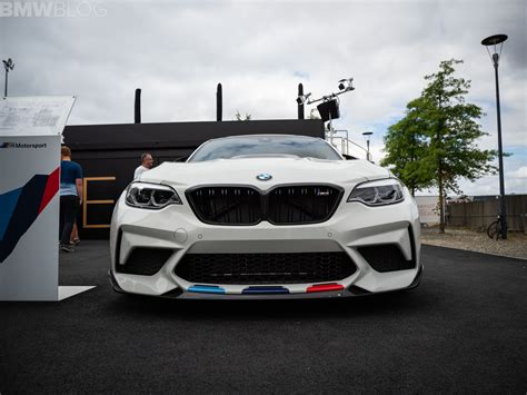 Bmw M2 Competition 2019 by 2019 Bmw M2 Competition With M Performance Parts New