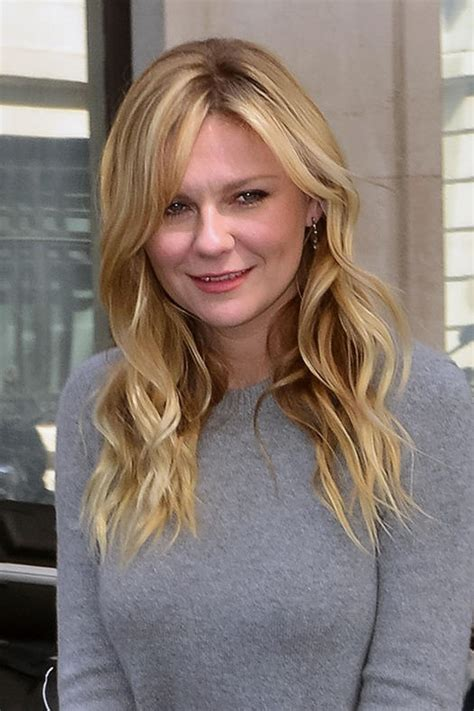 hot hairstyles  flatter  faces morecom