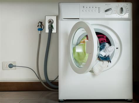 waschmaschine abklemmen 187 so machen sie es richtig