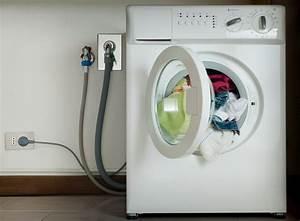 Anschluss Für Waschmaschine : waschmaschine abklemmen so machen sie es richtig ~ Michelbontemps.com Haus und Dekorationen