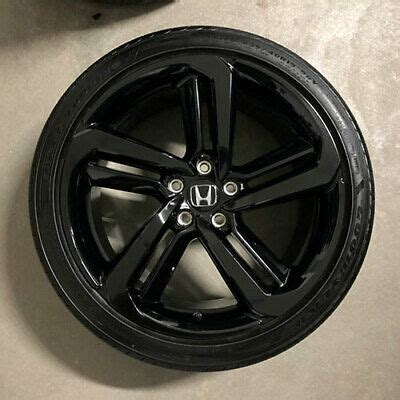 """If we could only recommend one car for most buyers, it would likely be one of the numerous honda accord models. Crux Moto Sport Wheel Overlays 19"""" fits Honda Accord 2018 ..."""