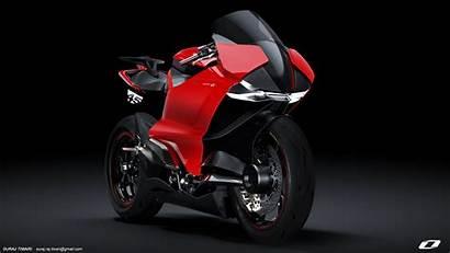 Ducati Electric Superbike Zero Wallpapers 4k Bikes