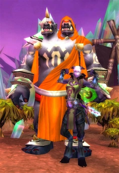 ogres quest keeps wow warcraft bay