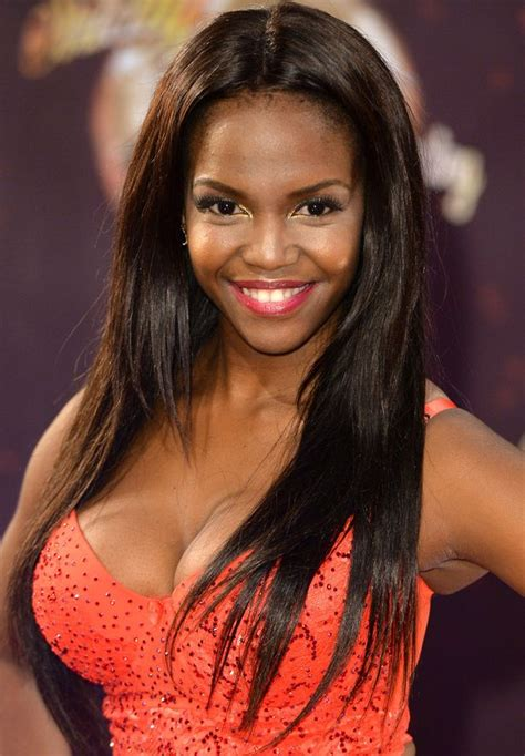Strictly Come Dancing professional Oti Mabuse SLAMS her partner Anthony Ogogo labelling him an ...
