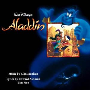 "Release ""Aladdin"" by Alan Menken - MusicBrainz"
