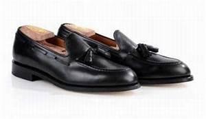 Soldes Chaussures Homme Luxe : chaussures homme luxe anglaise ~ Nature-et-papiers.com Idées de Décoration