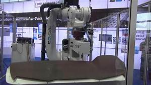 Robot Sewing Machine