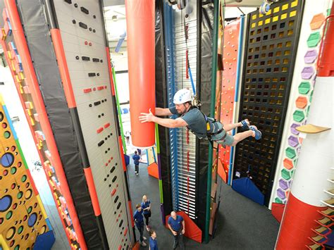 Climbing & Adventure Centre