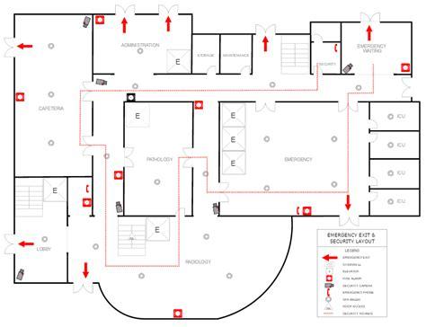 design floor plans for free escape plan maker pre plan templates for