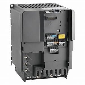 Siemens Micromaster 420 2 2kw 230v 1ph To 3ph Ac Inverter