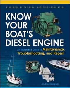 Boat Motor Repair Manuals   Boat Motor