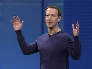 Facebook Shareholders Propose Ousting Chairman Mark ...