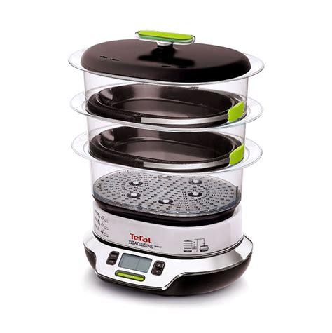 vita cuisine seb parowar tefal vs4003 vitacuisine compact