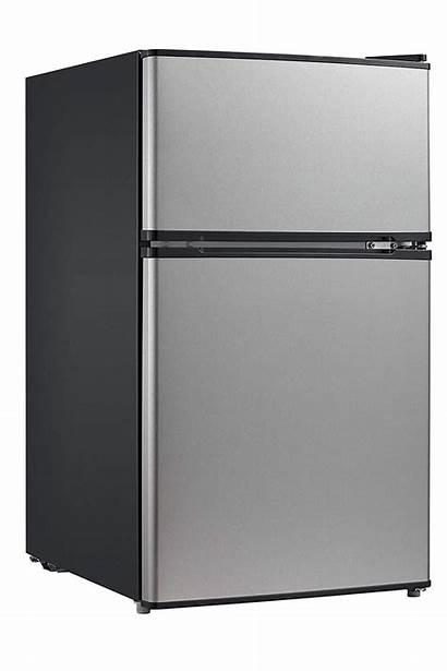 Freezer Refrigerators Compact Midea Whd