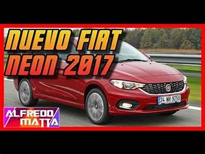Tendencias Horrible el Dodge Neon 2017