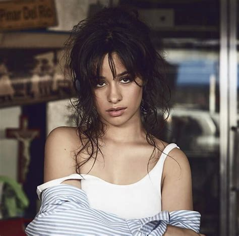 Hottest Camila Cabello Bikini Pictures Are Deliciously Sexy