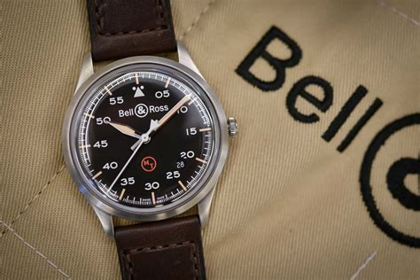 bell und ross baselworld 2017 the new bell ross vintage collection