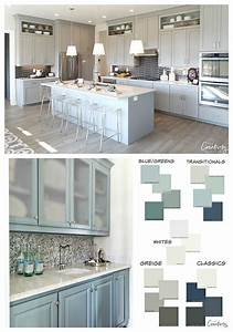 Cabinet, Paint, Color, Trends, And, How, To, Choose, Timeless, Colors