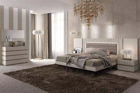 exclusive quality modern contemporary bedroom designs with light system st paul minnesota esf