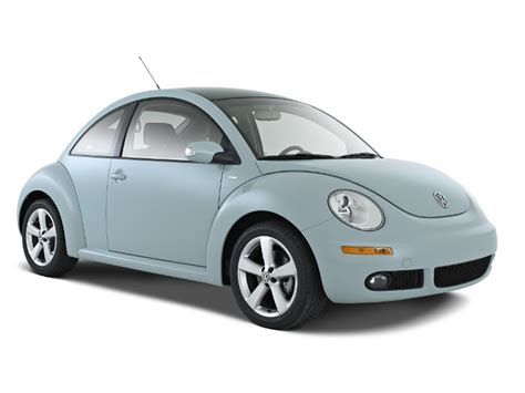 Car Pictures: Volkswagen New Beetle Final Edition - 2010