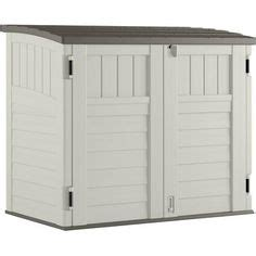 suncast horizontal storage shed bms4700 lifetime horizontal shed from costco item 966610 features