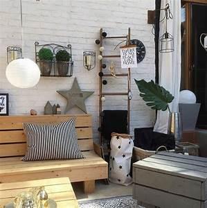 Terrasse Dekorieren Modern : die sch nsten ideen f r die terrasse wohnkonfetti ~ Fotosdekora.club Haus und Dekorationen