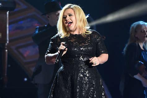 Kelly Clarkson Confirms New Album Is Pop, But Not Just Pop