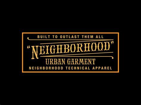 neighborhood logos  disenos logotypes  disenos de unas