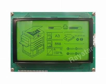Lcd Graphic Display Module Custom Led Panel