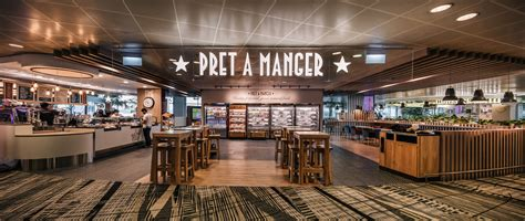 interior doors for home pret a manger at changi airport terminal 3 is now open