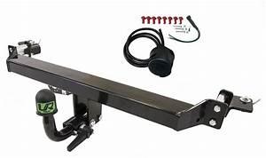Detachable Towbar 7 Pin Kit Wiring New Car Tow Bar For