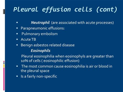 approach  pleural effusion powerpoint