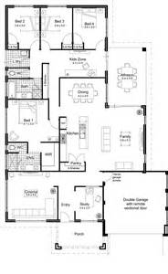 modern home floor plan open floor plans for homes with modern open floor plans for one homes 2d and 3d floor