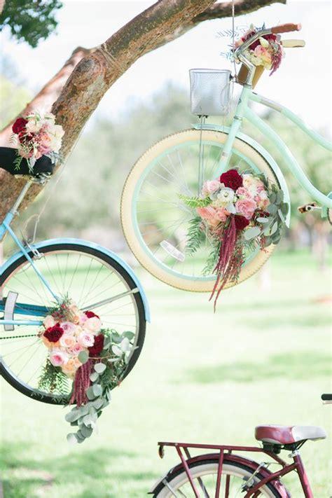 Best 20 Bicycle Wedding Ideas On Pinterest Vintage