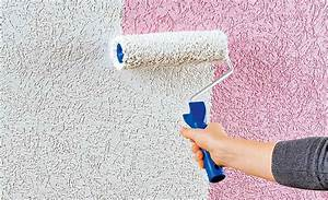 Alternativen Zum Tapezieren : putz tapete oder streichen h user immobilien bau ~ Bigdaddyawards.com Haus und Dekorationen