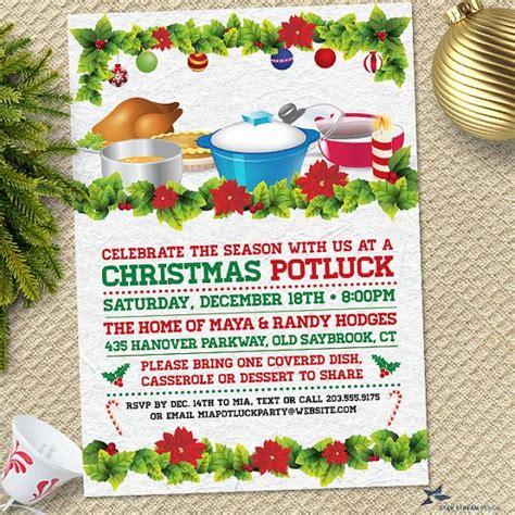 1000 ideas about potluck invitation on pinterest fall