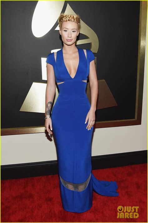 MyMy .. The No Feminist Blog: Iggy Azalea au Grammy Awards ...