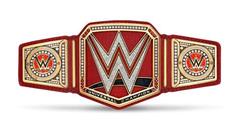 Pin by Christopher GMZ on *Wrestling Championship Belts ...