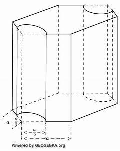 Mantelfläche Berechnen Prisma : zusammengesetzte k rper bungsaufgaben realschulabschluss ~ Themetempest.com Abrechnung