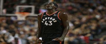 Celtics vs. Raptors, 1/4/21 NBA Fantasy News & Betting ...